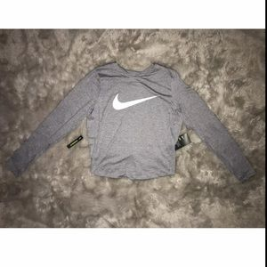 Nike Women's Long Sleeve Size Large